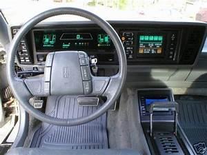 trofeoconvert 1988 Oldsmobile Toronado Specs, Photos