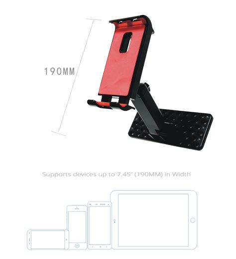 dji mavic pro tablet ipad mini holder aerialpixels