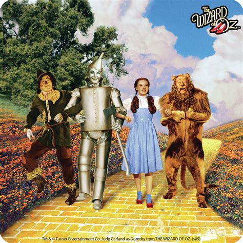 The Wizard Of Oz ***** (1939, Judy Garland, Frank Morgan