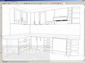 kitchen furniture and interior design software free 1667
