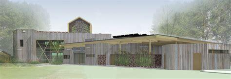 la nouvelle maison de la nature du parc galam 233 propose un espace d immersion 180 176 simulant la