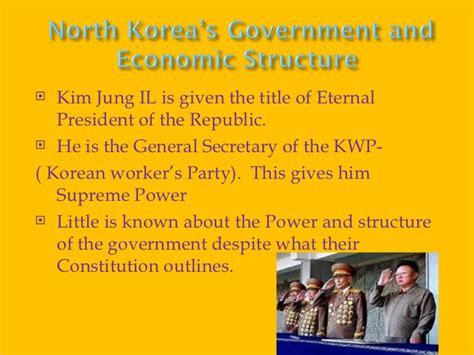 Japan, Vietnam, And Korea's Gov't And Economys