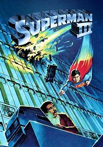 Superman III | Movie fanart | fanart.tv