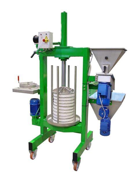 batteries de cuisine pressoir avec broyeur pour l extraction d huile d olive