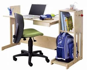 Schreibtisch Für Kinder : arbeitsplatz f r kinder planungswelten ~ Michelbontemps.com Haus und Dekorationen