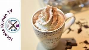 Nicoles Küchen Tv : hot chocolate deluxe foodwithlove thermomix youtube ~ A.2002-acura-tl-radio.info Haus und Dekorationen