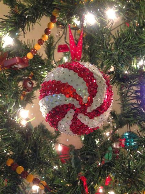 ideas  sequin ornaments  pinterest