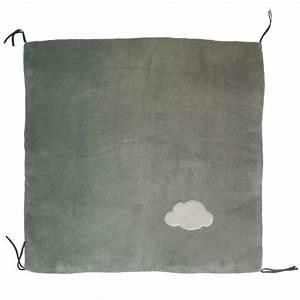 Tapis D éveil Original : fond de parc gris de babycalin tapis d 39 veil aubert ~ Teatrodelosmanantiales.com Idées de Décoration