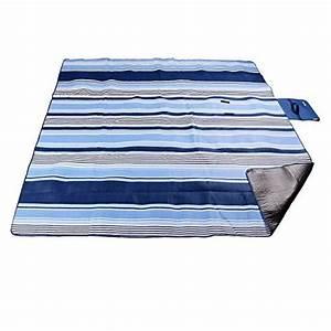 Picknickdecke 200 X 200 : 200 x 200 cm xxl picknickdecke fleece wasserdicht mit tragegriff f r picknick camping g nstig ~ Eleganceandgraceweddings.com Haus und Dekorationen