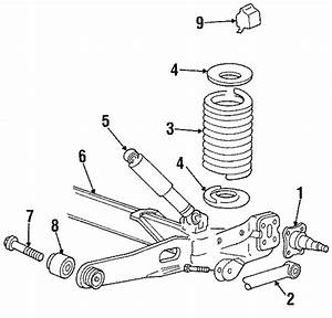 27 2003 Ford Windstar Exhaust System Diagram