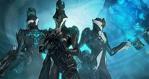 Archwing Update For Warframe Comes With New Rep System