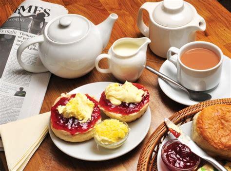 top  cornish cream teas mycornwalls choice
