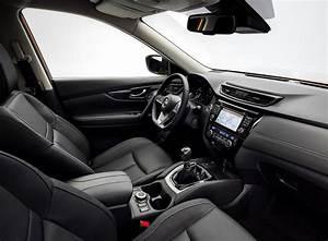 Nouveau Nissan X Trail 2017 : nuevo nissan x trail 2017 2018 2019 opiniones prueba y precios cocheando ~ Medecine-chirurgie-esthetiques.com Avis de Voitures