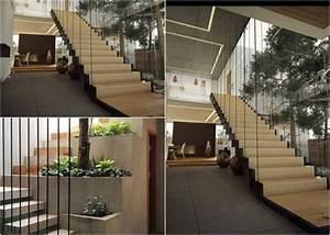 Claustra Escalier Ext U00e9rieur Id U00e9e Astucueuse Am U00e9nagement
