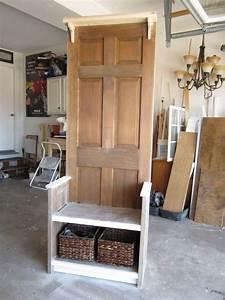 DIY Door Entry Bench How To Make Door Entry Bench