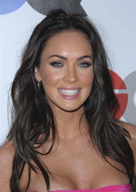 Megan Fox  Famous Face