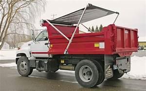 Truck Tarp Systems