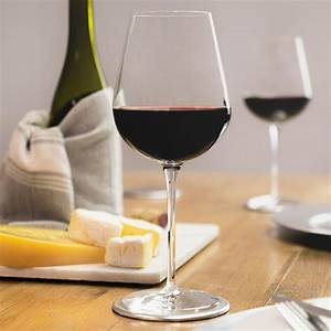 Extra, Large, Wine, Glasses, Bormioli, Rocco, Inalto, Uno, Red, White, Glass, 640ml, X6, 5055512076628