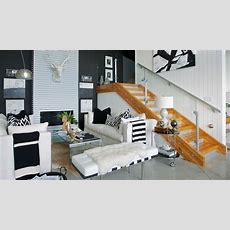 Interior Design  A Glam Coastal Home Youtube