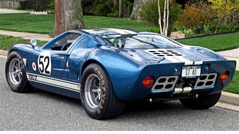 ford gt  replica amazing photo gallery