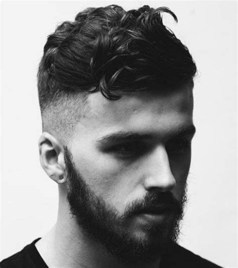 31 cool wavy hairstyles for men 2019 guide wavy