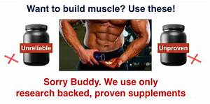 Muscle Building  U0026 Bodybuilding Supplements For Muscle Growth