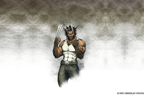Animated Wolverine Wallpaper - wolverine wallpaper hd wallpapersafari