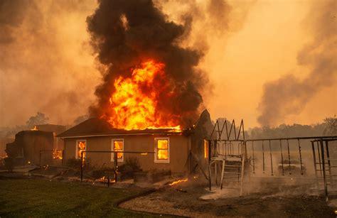 california wildfire air quality map  smoke