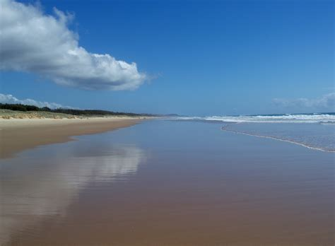 Photo of peregian beach   Free Australian Stock Images