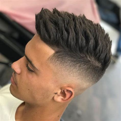 51 Cool Short Haircuts and Hairstyles For Men Pinterest
