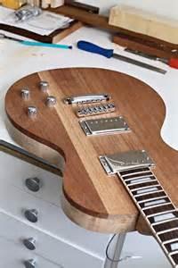 Homemade Electric Guitar