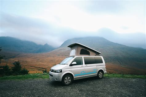 VW Campervan Hire UK   VW Campervan Hire Ireland   VW
