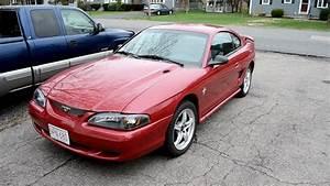 1998 Mustang 3 8l V6