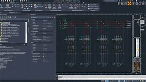 The Benefits Of Autocad Electrical 2020