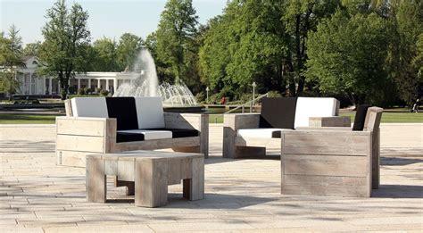 Garten Lounge Möbel Holz by Edle Lounge Gartenm 246 Bel 187 Treibholz Gartenm 246 Bel 187 Holz
