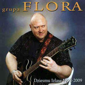 Grupa Flora - Dziesmu Izlase 1998-2009 (2009, CD)   Discogs