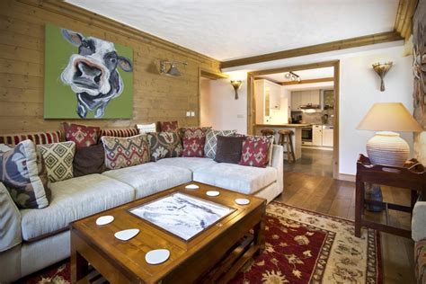 chalet killy val d isere late luxury ski chalet deals and offers