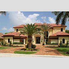 Tuscan House  Mediterranean  Exterior  Miami  By