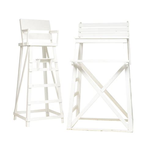 montauk lifeguard chairs found vintage rentals