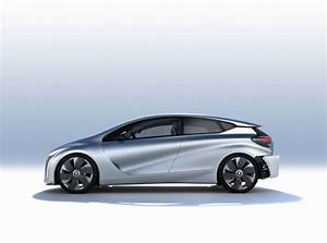 Argus Automobile Renault : renault concept eolab 2014 premi res photos officielles l 39 argus ~ Gottalentnigeria.com Avis de Voitures