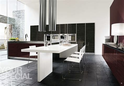 modern kitchens visionary kitchens custom cabinetry