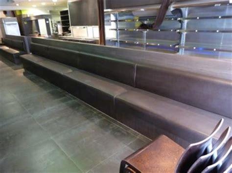 banquettes bar restaurant discoth 200 que en france belgique