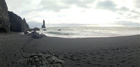 Black Sand Beaches Rentis