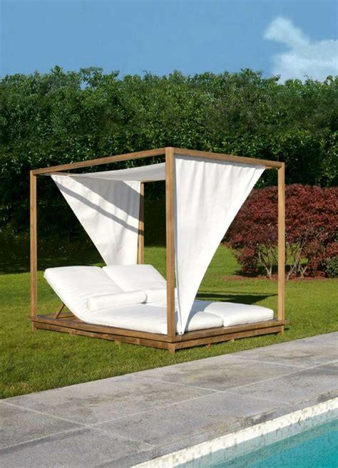 lit de jardin moderne quelques idees inspirantes