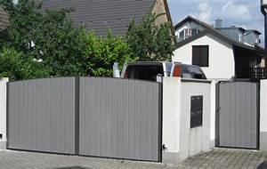 Gartentor Edelstahl Preis : f r privathaushalte ~ Frokenaadalensverden.com Haus und Dekorationen