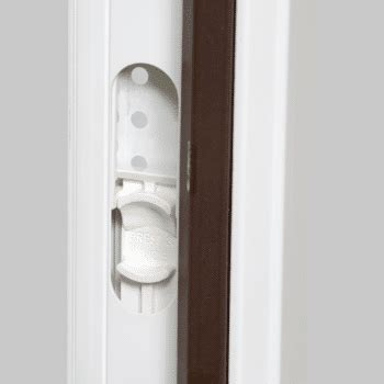 ultimate slide bolt astragal door solutions powered by endura