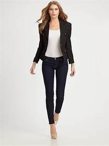 Casual Womens Blazer   Fashion Ql