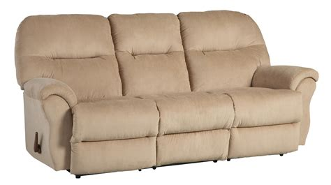 Best Reclining Loveseat by Best Home Furnishings Bodie S760rp4 Power Reclining Sofa