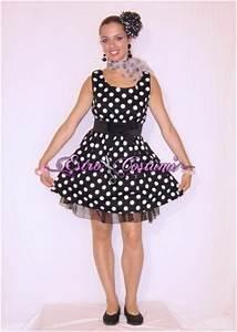 Grease vestiti anni 50