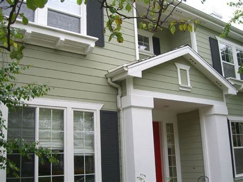 Exterior Paint Ideas Try These Sherwin William Colours To